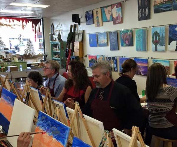 Community Gallery 32